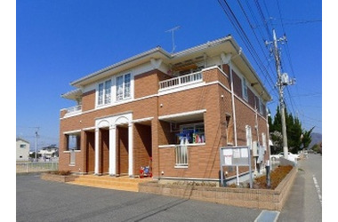 カンターヴィラ C 2階 2LDK 賃貸アパート