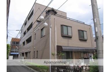 ニューサニーヒル 2階 2DK 賃貸マンション