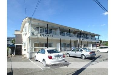 ミツイハイツNo1 1階 3DK 賃貸アパート
