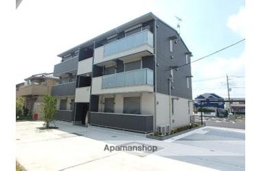 グランヴェール・Ⅱ 1階 2LDK 賃貸アパート