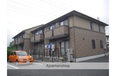 マーヴェラスSAKURA 1階 2LDK 賃貸アパート