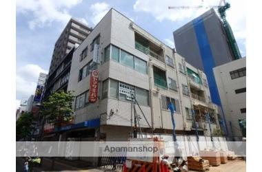 チェリーコーポ 4階 3DK 賃貸マンション