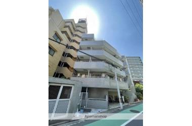 コスモスパジオ浦和常盤2階1K 賃貸マンション