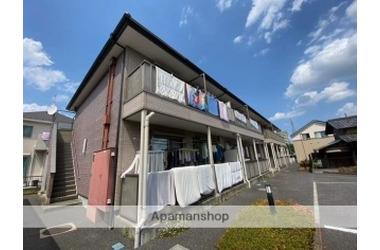 ペットマンションK&SⅡ 2階 2DK 賃貸アパート