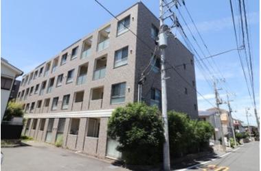 中浦和 徒歩11分 2階 1LDK 賃貸マンション