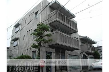 カサブランカ浦和2階2LDK 賃貸マンション