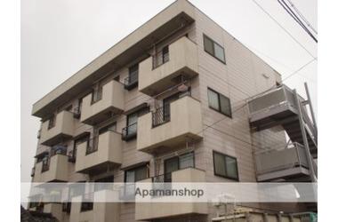 イーストコーポラスⅢ 2階 2DK 賃貸マンション