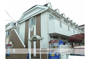 サニースポットⅢ 1階 1K 賃貸アパート