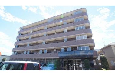グレース ヴィレッジ 5階 2LDK 賃貸マンション