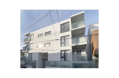 ジャルディーノ1階1LDK 賃貸マンション