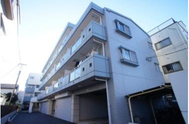 シャンブル武蔵浦和 2階 2DK 賃貸マンション