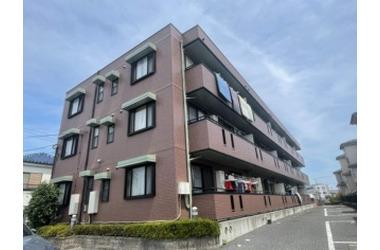 東浦和 徒歩24分 2階 3DK 賃貸アパート