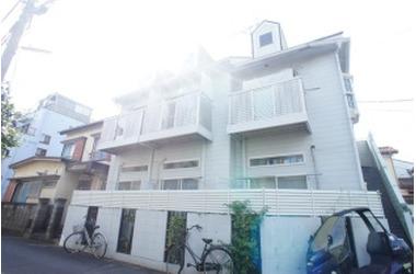 デグネス浦和 1階 1K 賃貸アパート