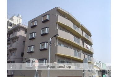 浦和 徒歩19分2階3DK 賃貸マンション