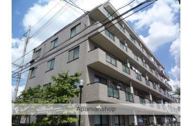 武蔵浦和 徒歩5分 2階 3LDK 賃貸マンション