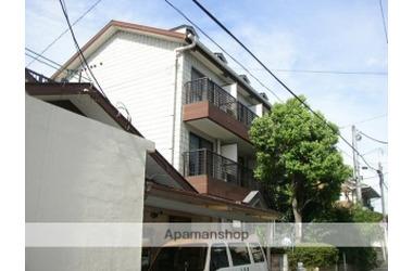 浦和 徒歩14分2階1R 賃貸マンション
