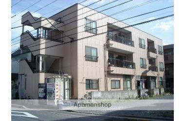 浦和 徒歩25分2階2K 賃貸マンション