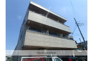ノッティングヒル2階1K 賃貸マンション
