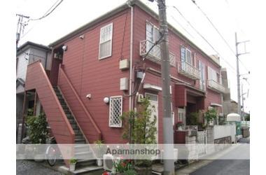 サマックスブラウン 1階 1R 賃貸アパート