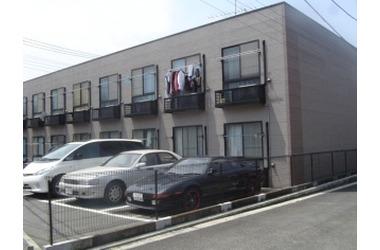 アムール Kitami1階1K 賃貸アパート