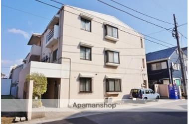 ラフィーヌ飯塚 2階 3LDK 賃貸マンション