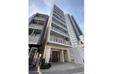 ケヤキグランデⅠ 8階 1LDK 賃貸マンション
