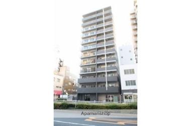 LEXE赤羽9階1K 賃貸マンション