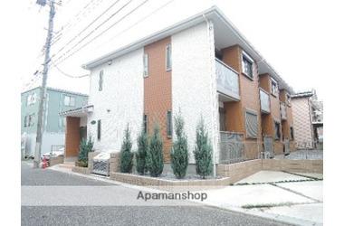 グリーンフォレスト 1階 1LDK 賃貸アパート