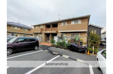 大和田 徒歩25分 2階 2LDK 賃貸アパート