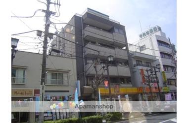 メゾンふじき 5階 4LDK 賃貸マンション