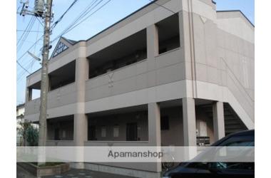 ファミール原 1階 2LDK 賃貸アパート