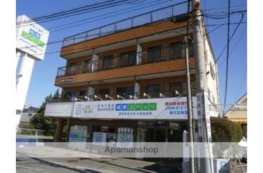 ヨコミゾマンション 1階 1DK 賃貸アパート