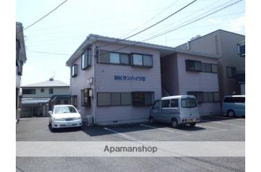 吉野原 徒歩20分 2階 3DK 賃貸アパート