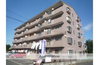 グランドール 2階 2LDK 賃貸マンション