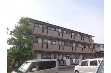 パークサイドヴィレッジ 1階 2LDK 賃貸アパート