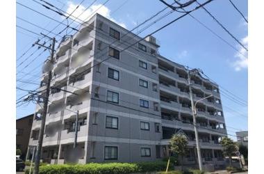 ロイヤルヒルズ 4階 3DK 賃貸マンション