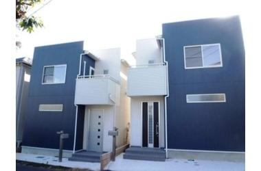 小深作貸家 1階 3LDK 賃貸一戸建て