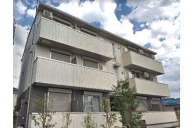 クレシアピア 2階 1LDK 賃貸アパート