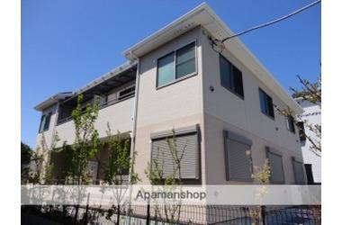 ダイヤモンドコーポ 1階 3LDK 賃貸アパート