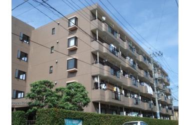 サンリットマンション 2階 3LDK 賃貸マンション