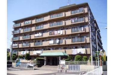 ファーストシティ大宮 6階 3LDK 賃貸マンション