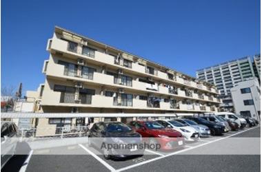 プレジール井山1階2LDK 賃貸マンション