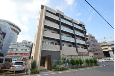 グランヴレーユ 2階 1LDK 賃貸マンション
