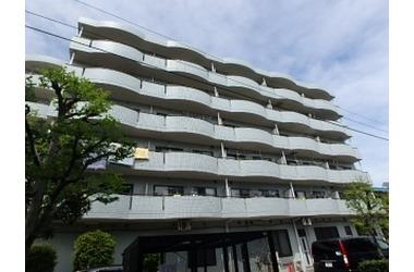 グランソレイユ大宮3階3LDK 賃貸マンション