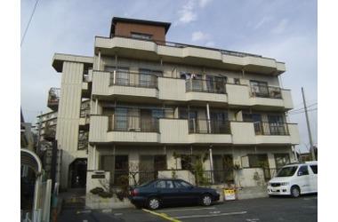 マキノレジデンス 2階 2DK 賃貸マンション