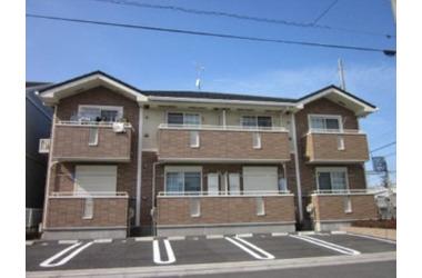 ラヴェンデル ツヴァイ 2階 1LDK 賃貸アパート