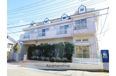 ジュネパレス越谷第01 1階 1K 賃貸アパート