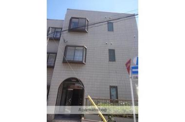 ハツエーハイム2階1LDK 賃貸マンション