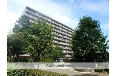 与野本町ハイツ 10階 3LDK 賃貸マンション