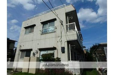 コーポレイト北栄2階2K 賃貸マンション